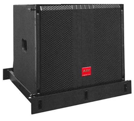loa sub line array