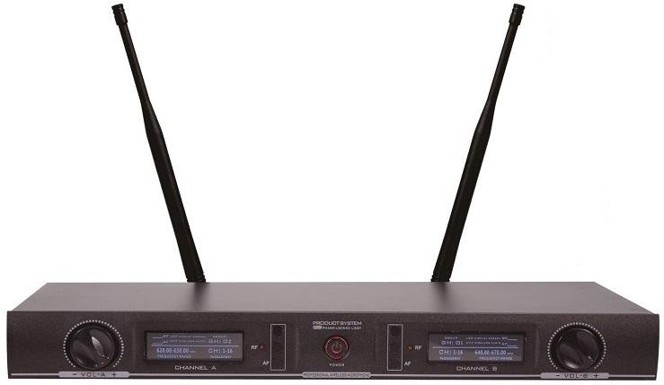 máy thu phát sk a68