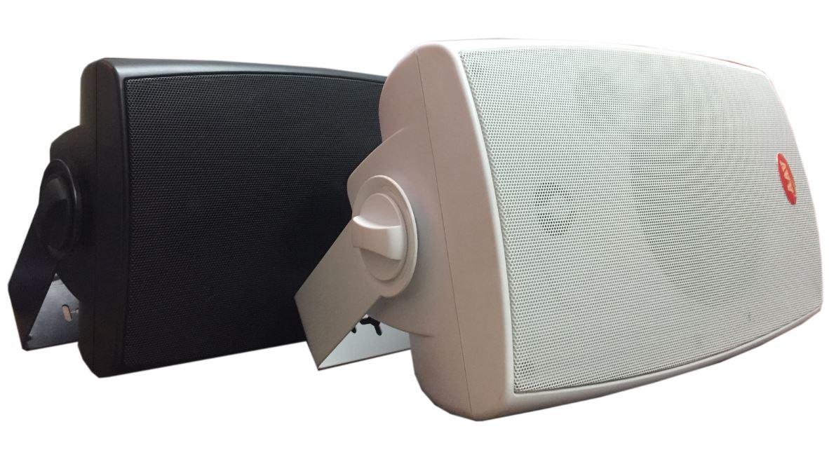 loa hộp cho hệ thống âm thanh thông báo trường học cao cấp