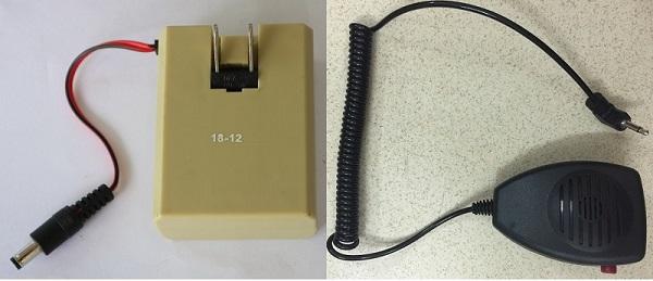 loa cầm tay mv15 pin và micro