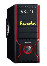 Karaoke Máy tính