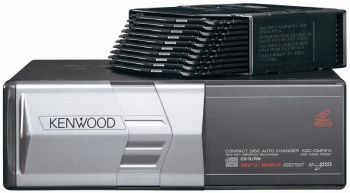 Bộ đổi đĩa DVD/VCD/CD