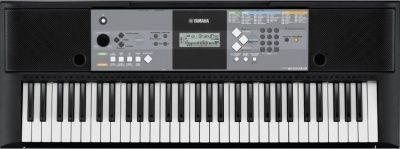 Đàn organ, Đàn casio, Trống điện tử
