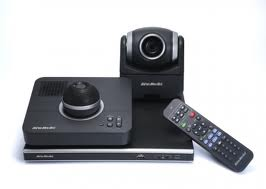 Hệ thống Polycom