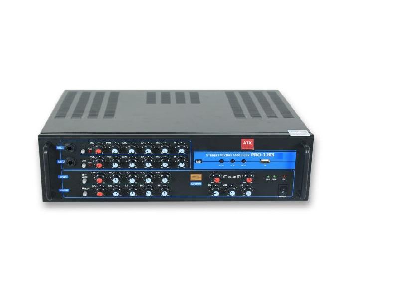 Amply ATK Pro-1203 chất lượng cao bền đẹp