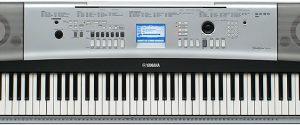 Đàn Organ Yamaha DGX 530