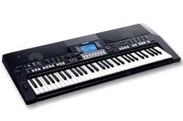 Đàn Organ Yamaha PSR S550 B