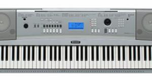 Đàn Piano Yamaha DGX 230