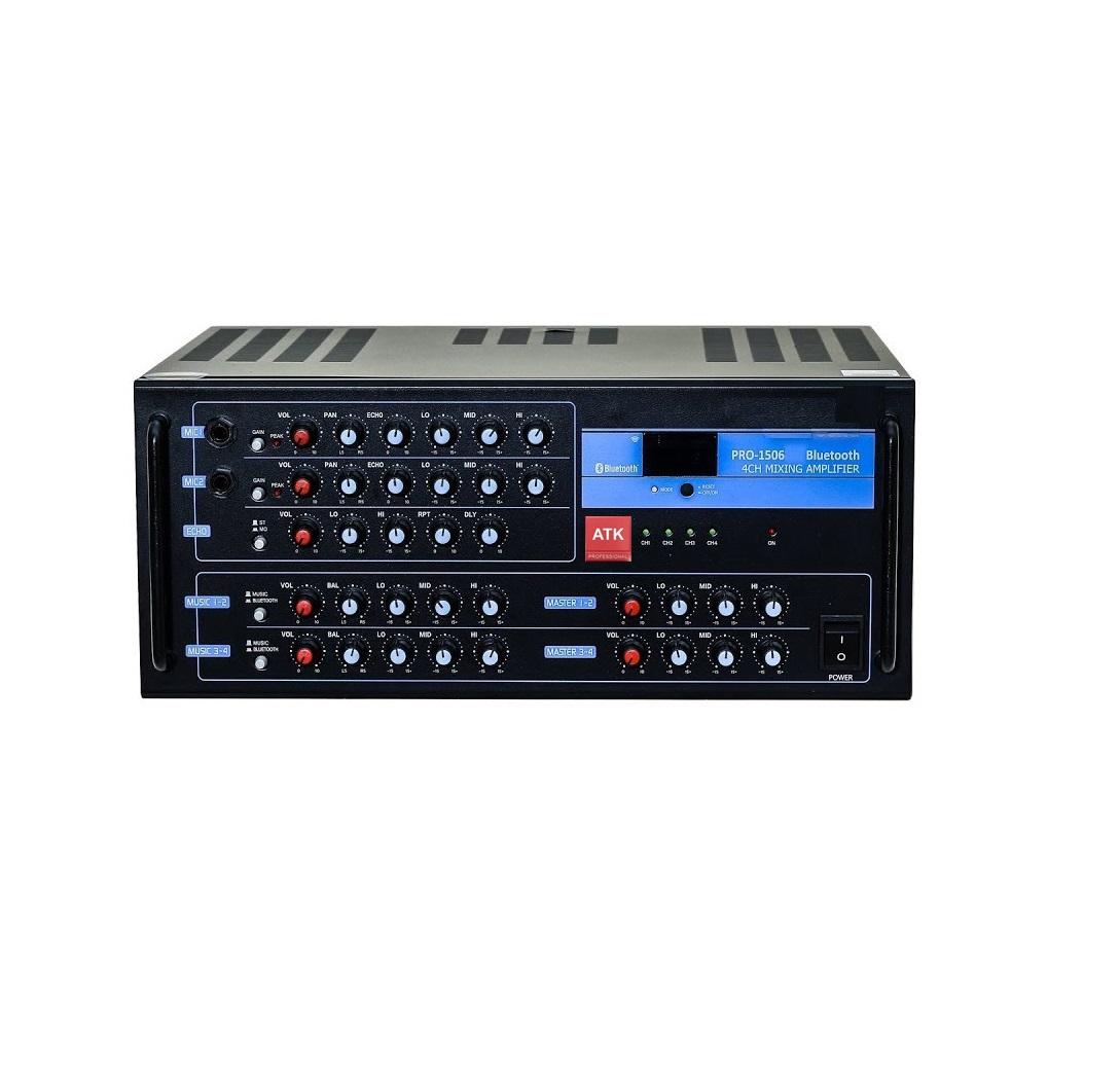 Amply ATK Pro-1506 chính hãng chất lượng cao