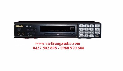 Đầu KaraOke DVD MIDI California MP-168 – Việt Hưng Audio