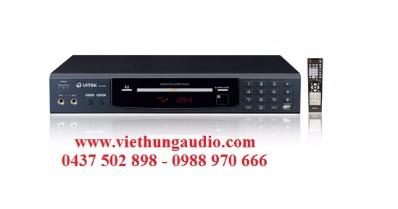 Đầu DVD Karaoke VITEK CK370 HDMI – Việt Hưng Audio
