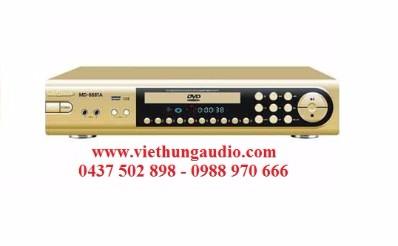 Đầu Karaoke California DVD Midi 888TA  – Việt Hưng Audio