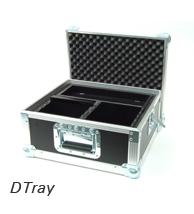 Bộ sạc Dtray – Hệ thống hội thảo Brahler