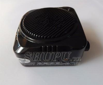 Máy trợ giảng Shupu EDM-605 Việt Hưng Audio