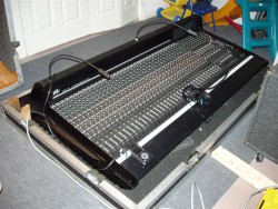 MIXER LIỀN CÔNG SUẤT PEAVER PM665, Mixer chuyên nghiệp, Mixer chất lượng tốt