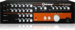 Ampli Arirang PA-405 DIGITAL, amply Arirang, amply karaoke chuyên nghiệp, amply chất lượng tốt