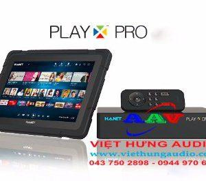 Đầu Hanet PlayX Pro 4 TB chất lượng cao giá tốt nhất tại Việt Hưng