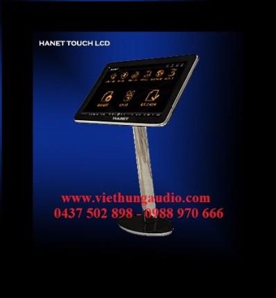 MÀN HÌNH CẢM ỨNG CHÂN CAO HANET – Việt Hưng Audio