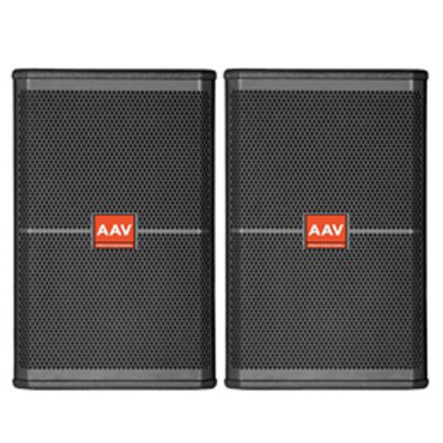 Loa hội trường bass 40cm chuẩn nhất, giá tốt AAV S-815