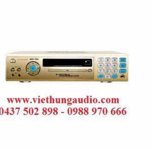 Đầu karaoke California DVD MIDI 888KA – Việt Hưng Audio