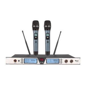Micro không dây SK – 9000