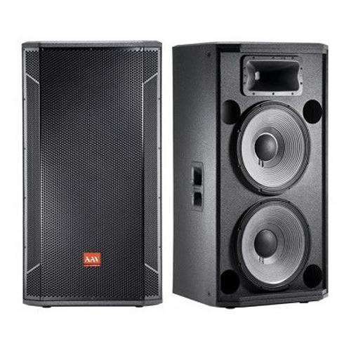 Loa hội trường 2 bass 40cm chuẩn nhất, giá tốt nhất AAV S-925