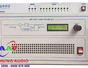 Máy phát sóng FM 100W AAV-VN8100, cao cấp, chuyên nghiệp
