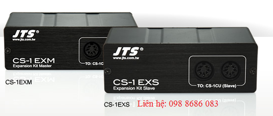 BỘ MỞ RỘNG MICRO CS-1EXS