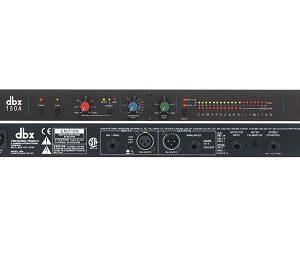 DBX 160A – Máy nén/ bộ giới hạn kẹp