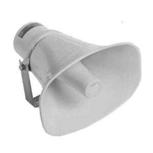 Loa phóng thanh15W  AAV vành chữ nhật, loa truyền thanh chất lượng tốt, nhỏ gọn, dễ dàng lắp đặt