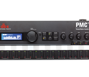 DBX PMC16 – Personal Monitor Controller