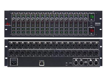 DBX TR1616 – Digital I/O 16×16