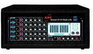 Ampli AAV: HA-6800