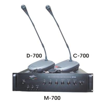 Hệ thống âm thanh hội thảo chất lượng cao, giá rẻ nhất