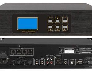 Bộ điều khiển trung tâm VCS – 9000