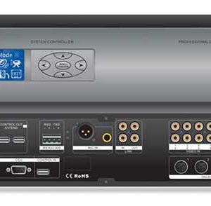 Bộ điều khiển trung tâm ATK VCS-3000
