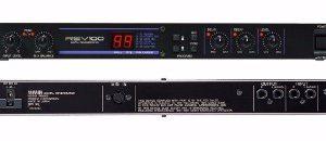 ECHO Yamaha REV 100 – Bộ tạo vang chuyên nghiệp chính hãng giá tốt