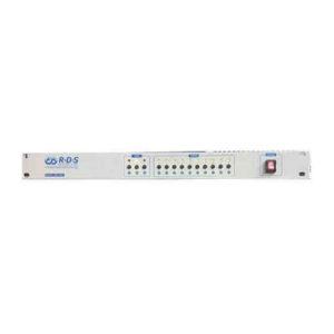 Máy mã hóa đa vùng AAV-CE8100, chuẩn DRS, hiện đại