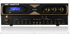 Ampli karaoke AAV CK-3000