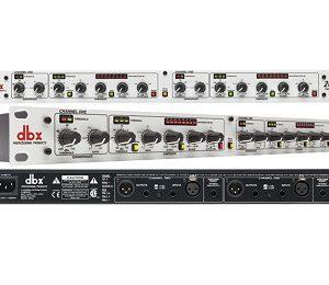 DBX 266xs – Dual Compressor / Gate