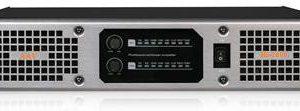 Đẩy công suất 2 kênh x 800W AAV HS-2800 tốt cho karaoke gia đình, hội trường thôn, xã…