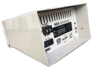 Bộ thu truyền thanh không dây FM kỹ thuật số ATK VT-7276