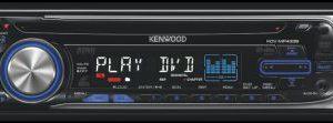 Đầu đọc DVD KENWOOD KDV-MP4339 – Đầu đọc DVD chất lượng cao