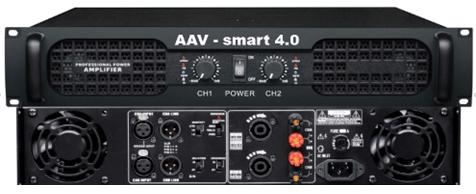 Cục đẩy công suất V400-AAV chính hãng