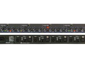 DBX 1074 – Quad Noise Gate