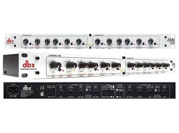 Crossover DBX 234S