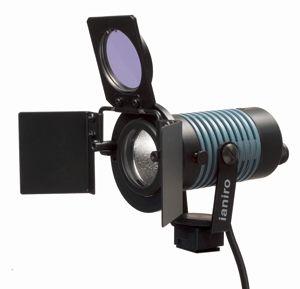 Đèn dùng cho camera IANIRO DAYLIGHT KIT 3200 chất lượng cao giá tốt