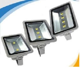 Đèn Led flood light IP65
