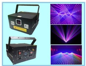 Đèn Laser hoạt hình RGB 3W & 4W chất lượng cao