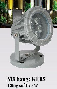 Đèn Pha Led KE05 – Đèn Pha hàng chính hãng, chất lượng cao, giá tốt